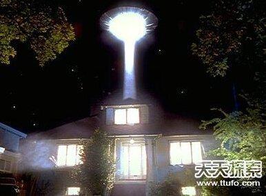 梵蒂冈曝猛料:外星人已到达地球