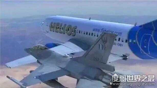 超诡异的幽灵航班事件,机长乘客集体高空昏睡(最终机毁人亡)