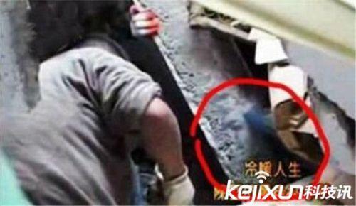 汶川地震灵异事件之绝密监控视频