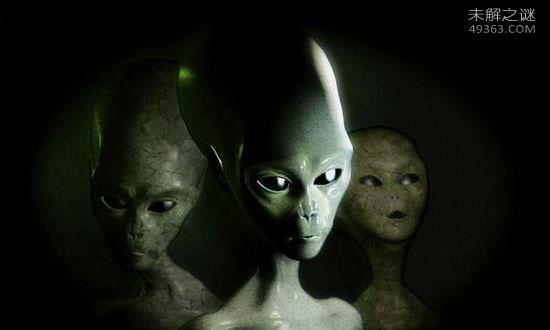 世界上有没有外星人?未发现外星人的12种可能