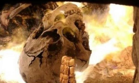 图文并茂火化遗体的详细过程