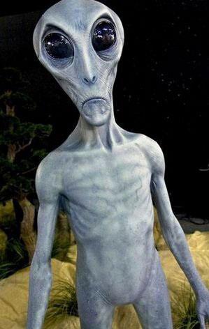 美国著名物理学家称外星人竟已融入到人类!