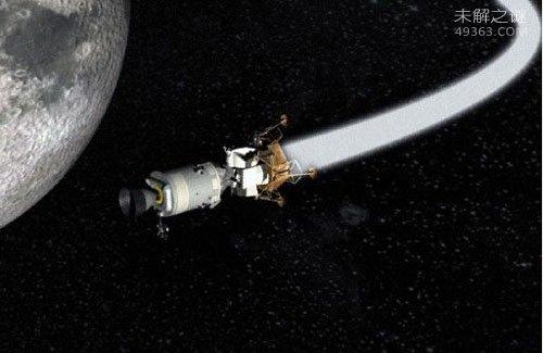 阿波罗13号 究竟是怎么样安全返回地球的呢?