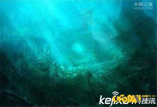 百慕大三角之谜真相,沉船坠机之谜至今是谜