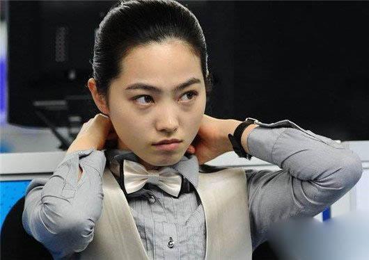 最具魅力的女子台球运动员:潘晓婷全神贯注散发出来的魅力无法挡