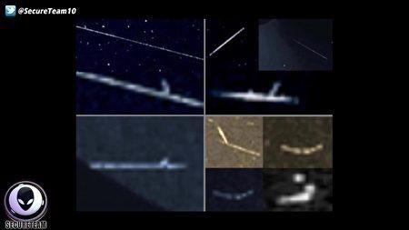 NASA科学家:土星有外星文明 制造星环结构