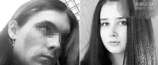 """卡林娜・巴杜奇扬的遇害经过:被""""食人魔""""吞食(年仅16岁)"""