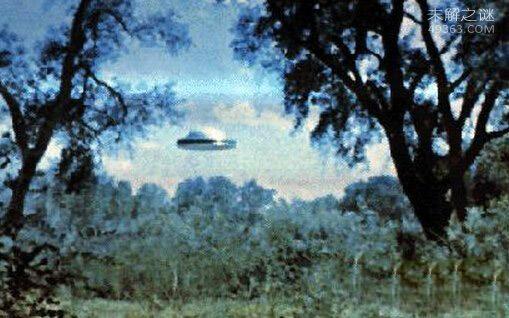 揭秘追杀UFO七小时内幕 惊天绝密披露
