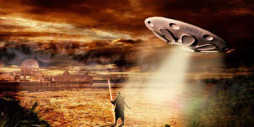加拿大宣布发现外星人信号 霍金团队鉴定存疑