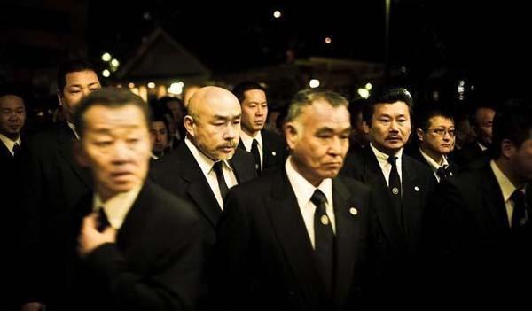 日本的黑社会有多厉害,小编带您看看这些