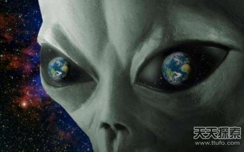 外星人为何总是骚扰我们?美国道出真相