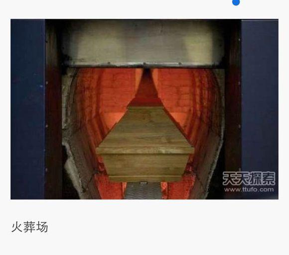 首次揭秘:神秘停尸间的的恐怖场面