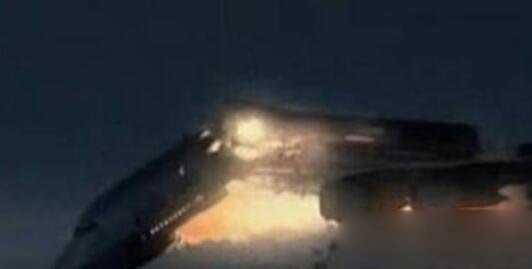 无一人生还的法国航空4590号班机空难 世界十大空难合集(伤亡数