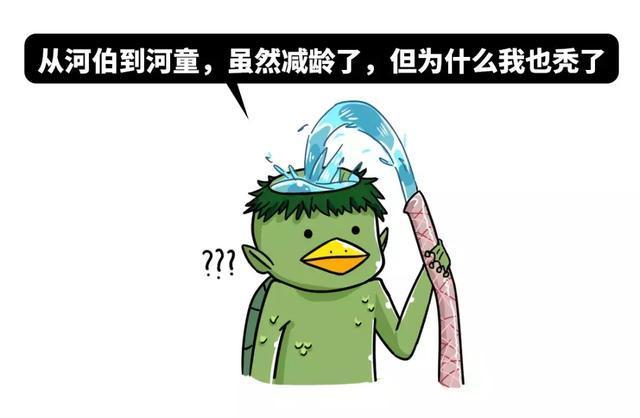 中国的鬼神文化,在日本吸粉一片