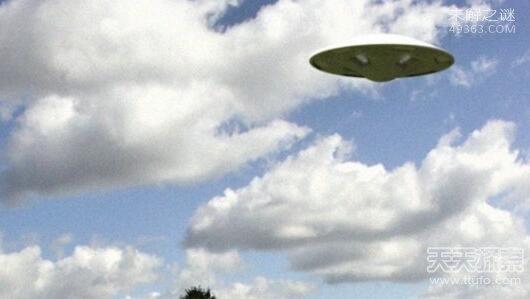 封存的UFO绝密档案,美军从不承认的18号机库