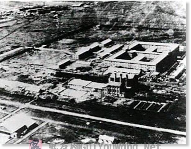 日本731细菌部队进行了10次残暴的实验