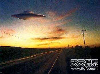 证据确凿:中国正遭受外星人秘密监视
