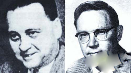 数十名UFO专家离奇死亡,疑外星人灭口