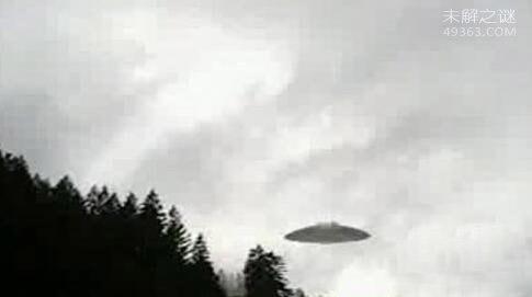 盘点那些很著名的UFO目击事件:揭秘事件真假