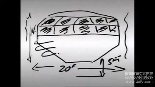 英国警察遭UFO劫持 诡异谜团35年依旧无解