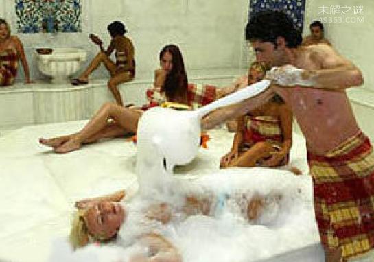 """神秘土耳其:浴室里找新娘,""""表妹""""新娘依然很多"""