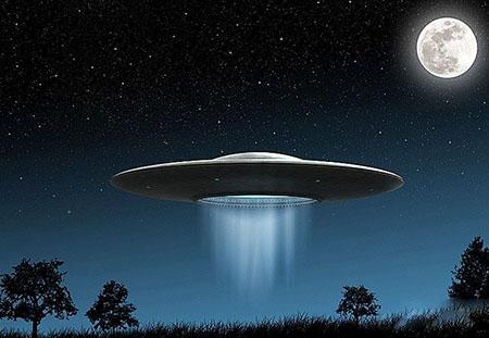 解密UFO之谜 飞碟存在的可能性有多少?