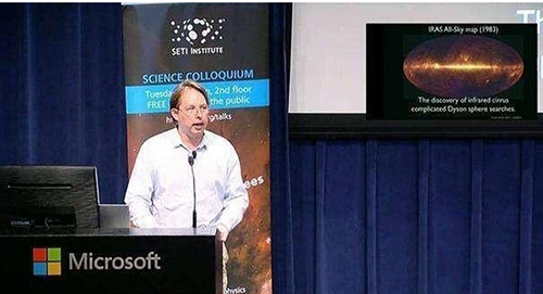 """科学家称外星生物早登陆地球,与人类是""""孪生兄弟""""DNA同源"""