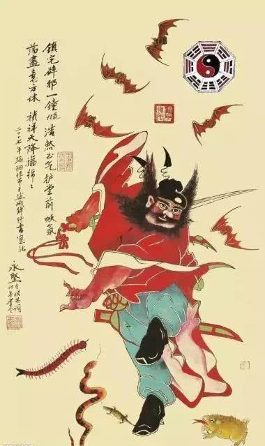 """你了解中国""""鬼神文化""""吗?"""