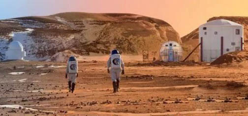 宇航员曝与外星人有关事实:真相惊人