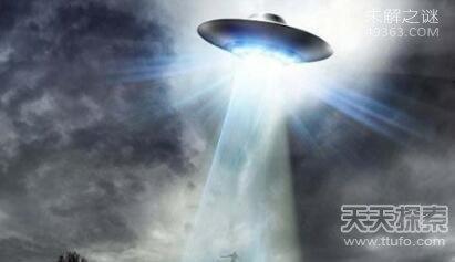 UFO未解的谜团:为什么经常会光临海洋