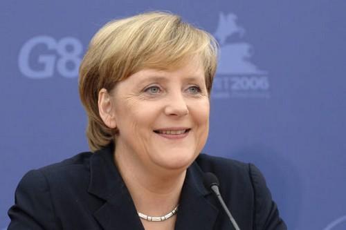 全世界最年轻总理,全球最有权力的十大女性领袖更新