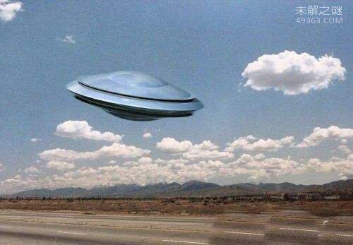 美军揭秘UFO事件:阿根廷司机当场射杀外星人