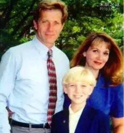 葛烈格里・史密斯:最年轻的诺贝儿和平奖提名者(美国第一神童)