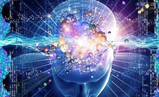 人类真的是宇宙中唯一拥有高级智慧的生物吗是因为人类大脑成为地