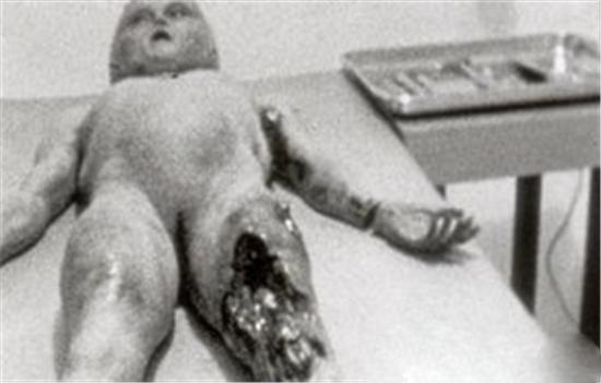 罗斯威尔UFO坠落事件,探秘事件的真实性!