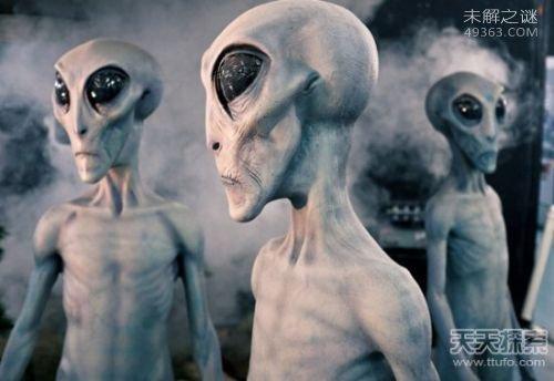 人类没有发现外星人的12个可能原因
