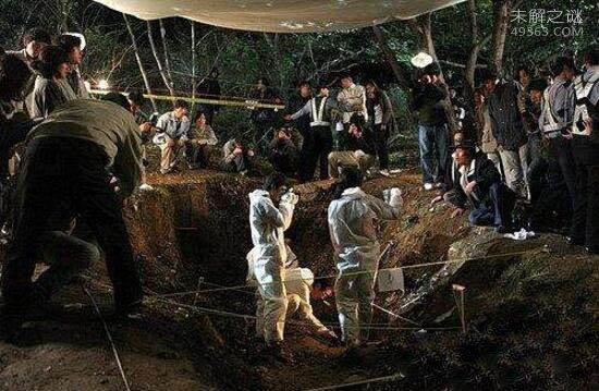 华城连环杀人案,韩国三大悬案之一至今未破