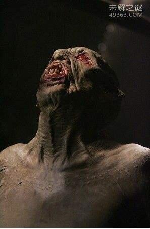 食人恶魔温迪戈真相揭秘,不仅杀人还吃人确永远吃不饱
