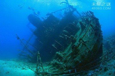 死神岛之谜:丧生者总计在5000人以上