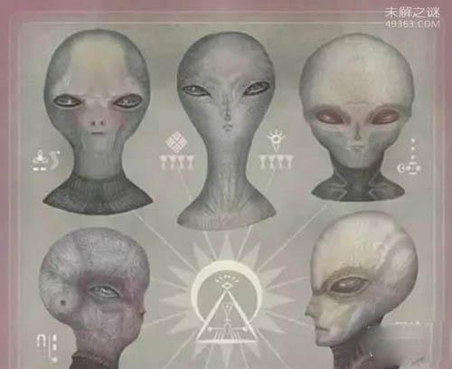 加拿大高官曾到51区参观,亲眼目睹外星人到访地球的证据