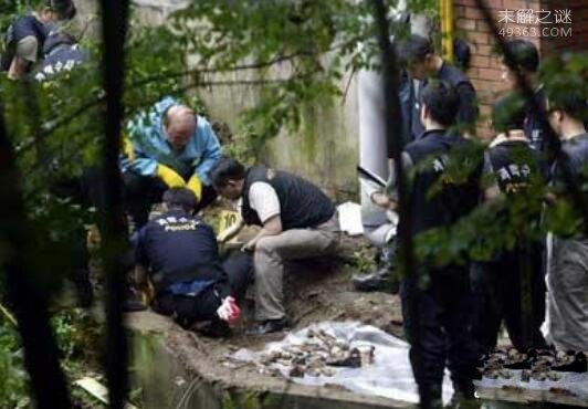 韩国杀人狂魔柳永哲,一年杀死并肢解内脏烹食20人(只为提神)