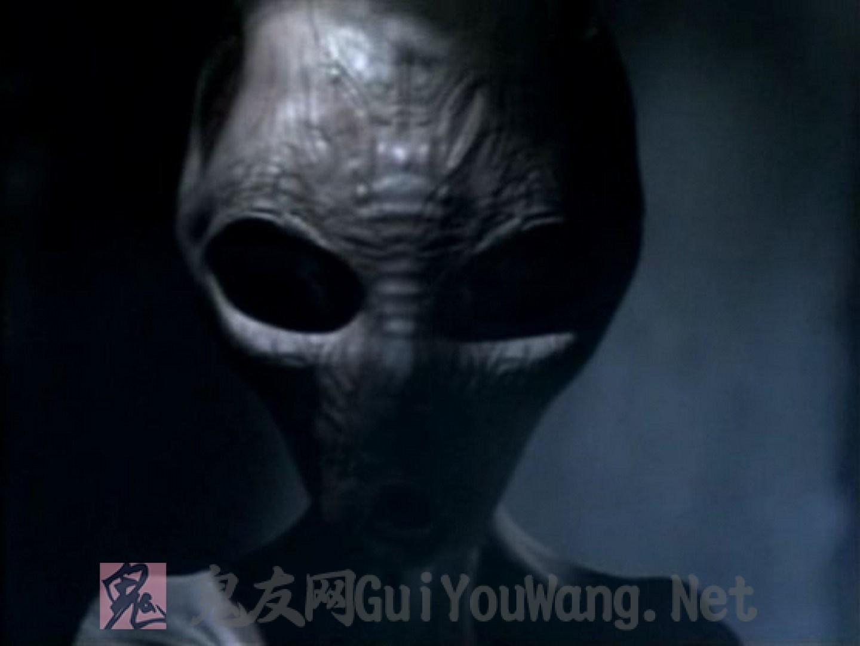 赏析国外一组外星人ET照片(大图桌面壁纸)