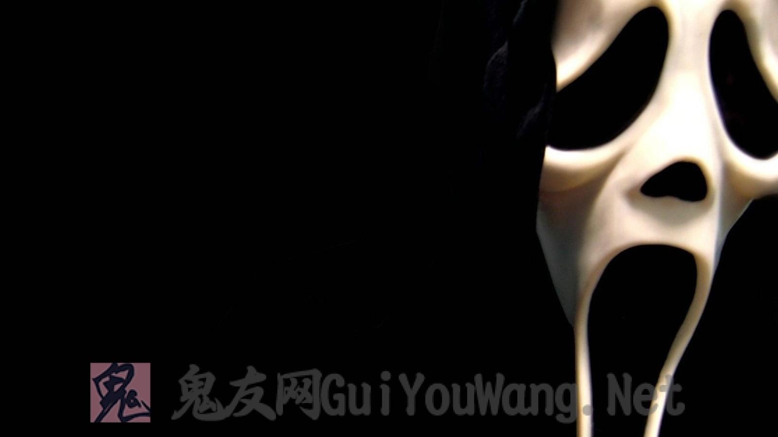 电影中出现的恐怖面罩面具口罩曲棍球面具V字仇杀队
