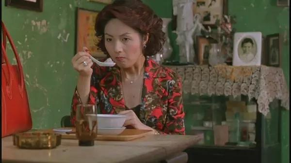 夜食饺子香