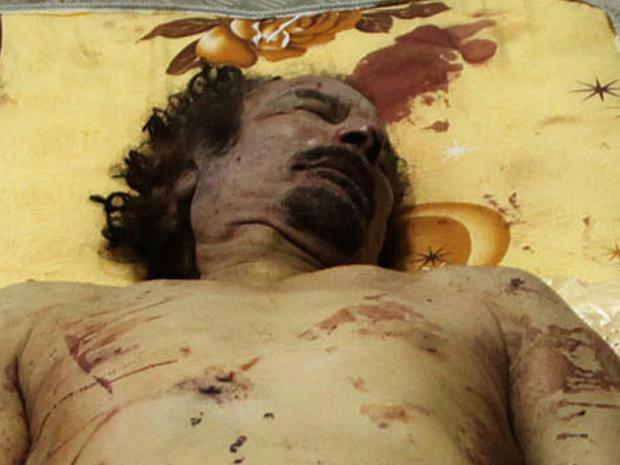 国外网站搜集的一些死亡血腥照片