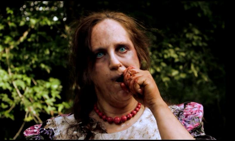 熟女大战僵尸 Milfs vs. Zombies (2015)
