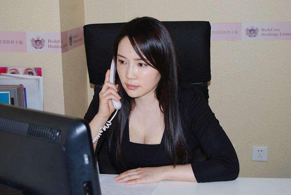 台湾艳星于婕大谈性话题