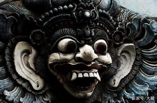 """鬼神文化""""的起源,为什么历史之中会存在这种奇特文化"""