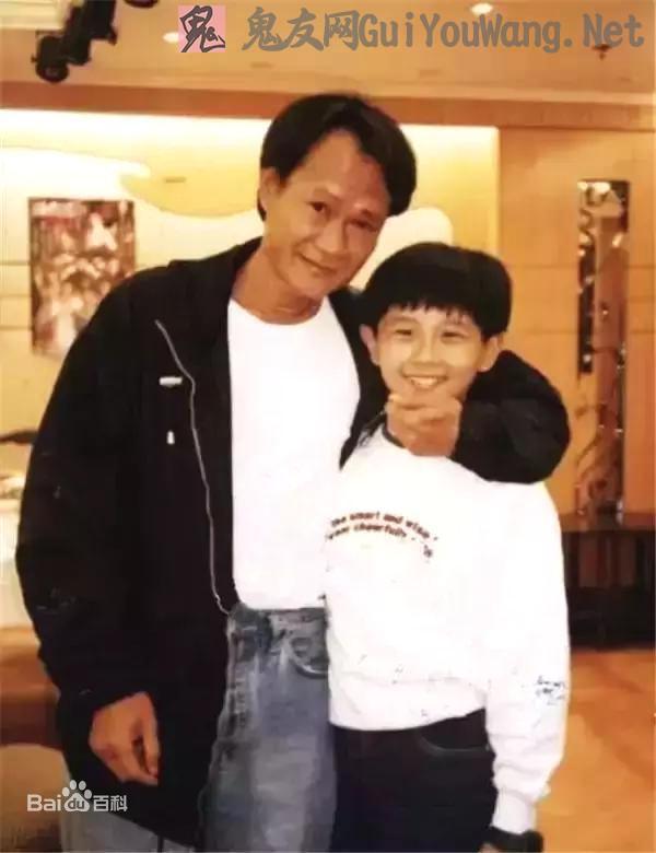 林正英人物介绍