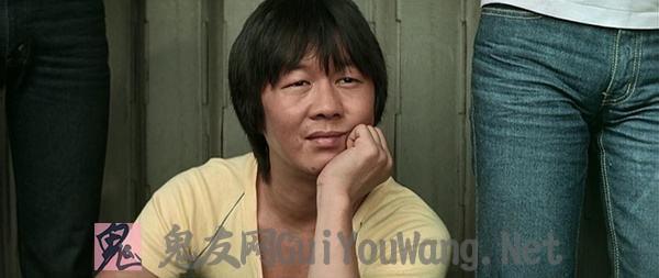 许冠英人物介绍